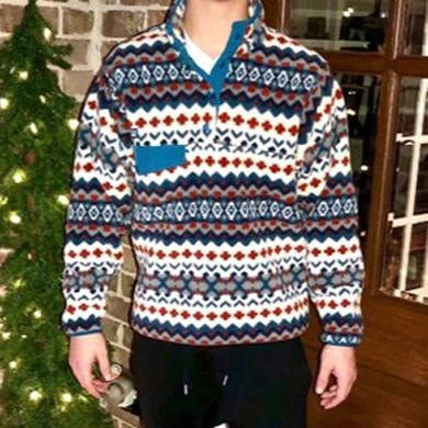 Knited Christmas sweater