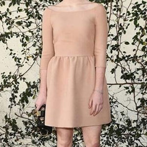 biem cozy dress