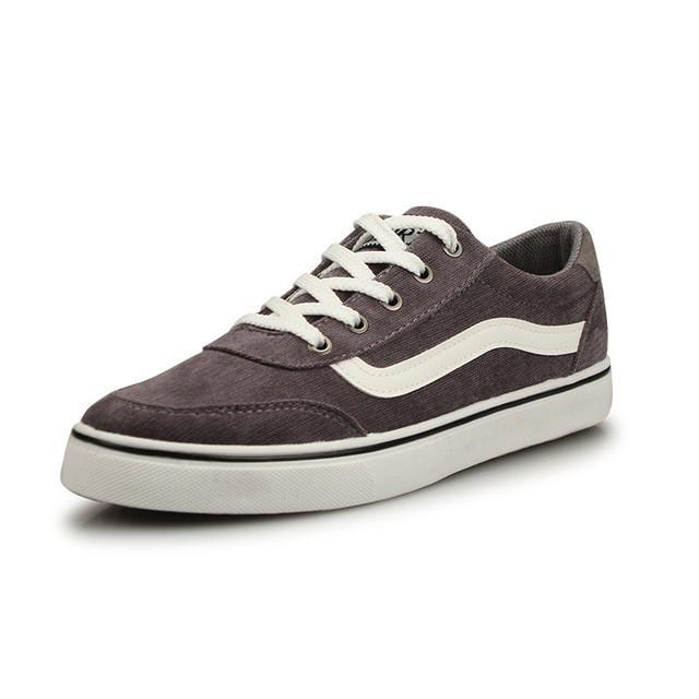 The Canvas Shoes Casual