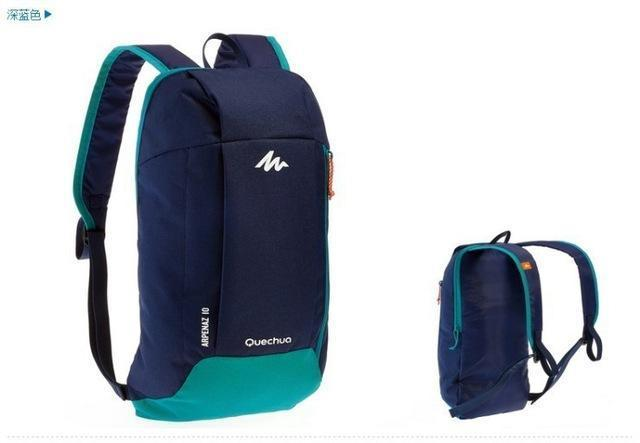 The 10L Waterproof Nylon Chest Bag