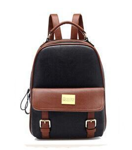 The adorable flawless Backpacks.