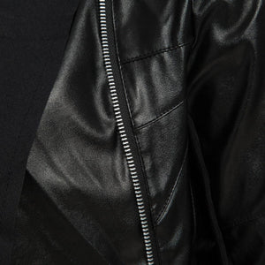 Leather Female Jackets