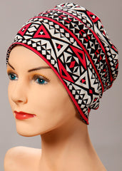 Budget Collection - Fuschia Pop - Hello Courage | Chemo Hats - Cancer Caps - Cancer Scarves - Headcovers - Cancer Beanies - Headwear for Hair Loss - Gifts for  Cancer Patients with Hair Loss - Alopecia