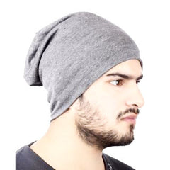 Men's Collection - Gray Comfy Slouchy