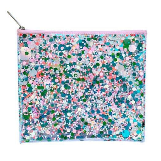 Packed Party - Sugar Rush Confetti Everything Pouch