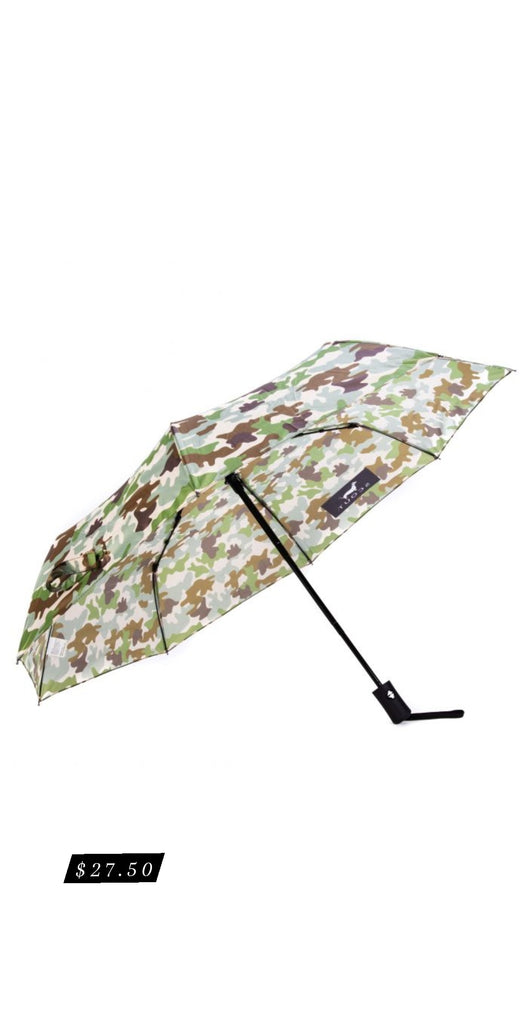 Scout High & Dry Umbrella - Happy Glamper