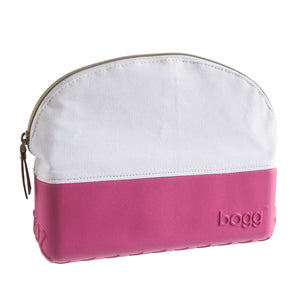 Bogg Bag - Beauty and the Bogg® (Cosmetic Bag) - Pink