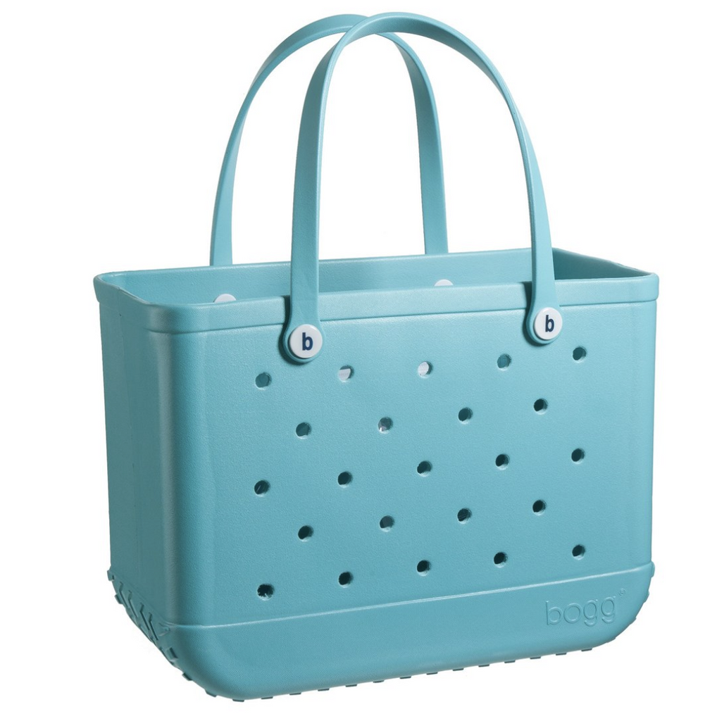 Original Bogg Bag - Turquoise - Spinout