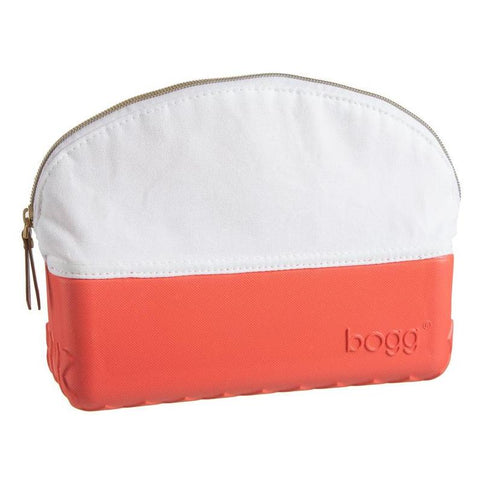 Bogg Bag - Beauty and the Bogg® (Cosmetic Bag) - Coral