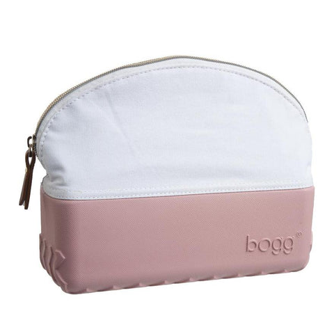 Bogg Bag - Beauty and the Bogg® (Cosmetic Bag) - Blush