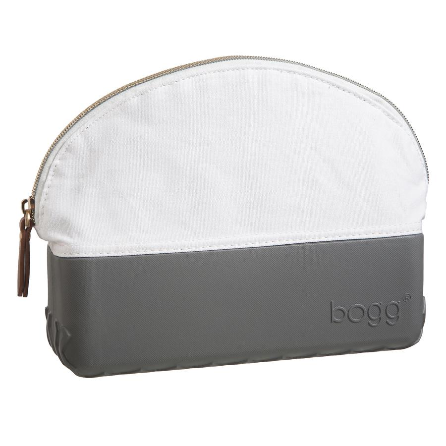 Bogg Bag - Beauty and the Bogg® (Cosmetic Bag) - Fogg