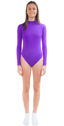 Youth Nylon Bodysuit