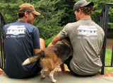 Porch & Hound T-shirts