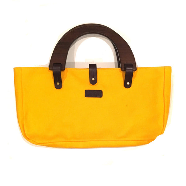 Bermuda Bag - Yellow