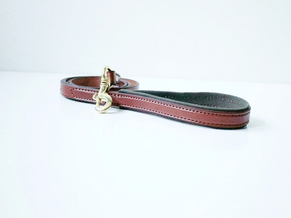Dog Leash - Oak Bark/Pine