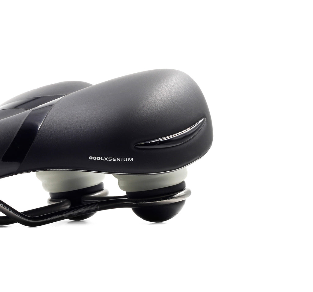 Selle Royal Respiro Relaxed Saddle