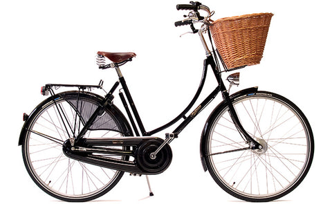 Princess Sovereign by Pashley