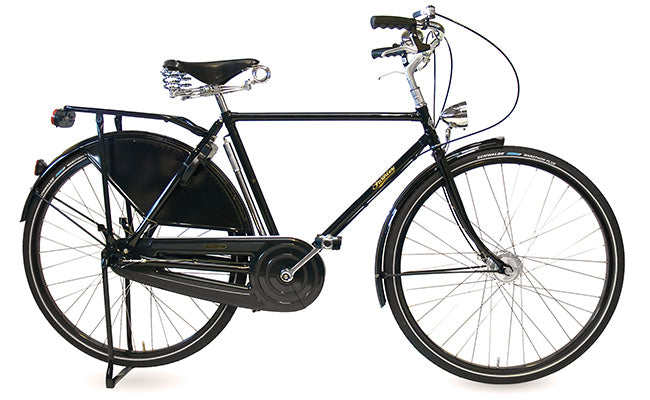 Roadster Sovereign by Pashley (8 Speed)