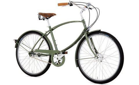 Parabike by Pashley (5 Speed)