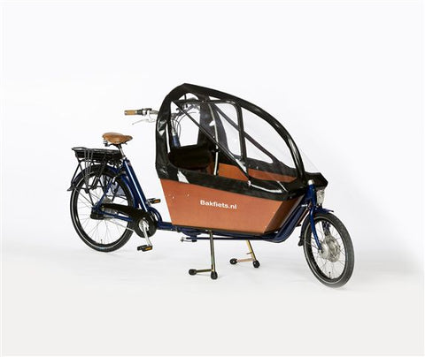 Cargo Bike Long XL Canopy