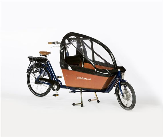 Bakfiets Cargo Bike Long XL Canopy