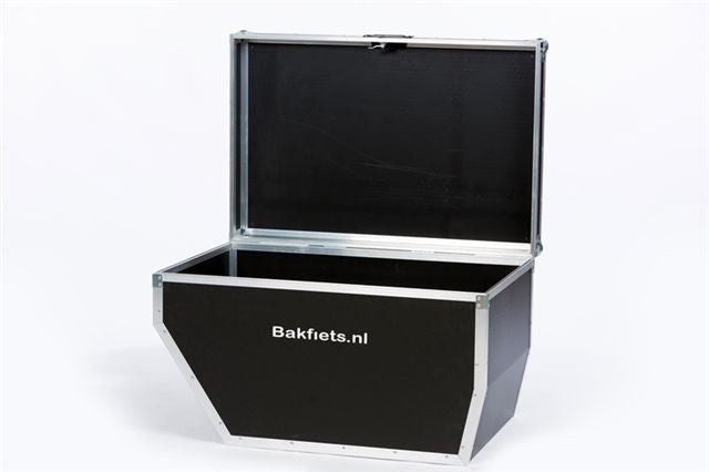 Flight Case for Bakfiets.nl