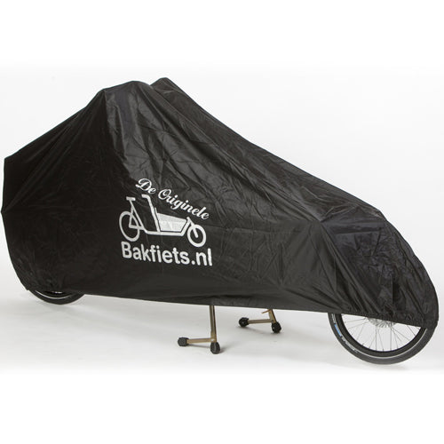 All-Over Cover for Cargo Bike Long