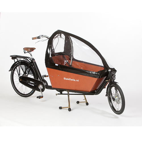 Cargo Bike Long Canopy