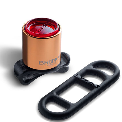 Brooks Femto Rear Light