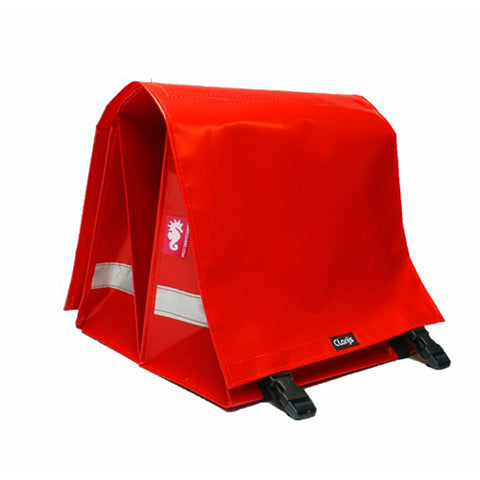 Clarijs Dutch Panniers - Single Colour