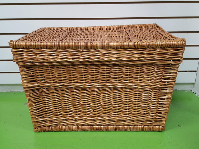 Euro Wicker Basket