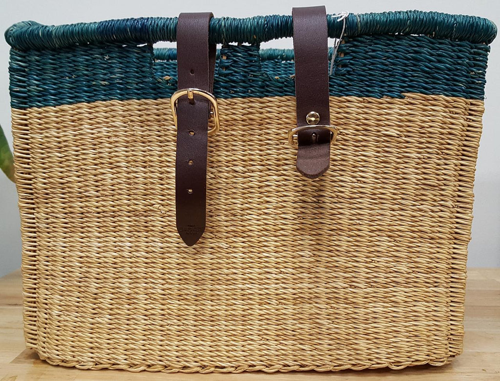 House of Talents Rectangular Basket