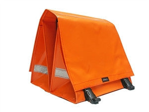 Clarijs Dutch Waterproof Panniers - Single Colour