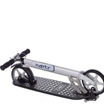 Xootr MG - New Quick Latch Folding - With Fender