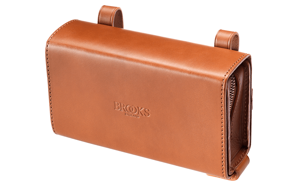 Brooks D-Shaped Toolbag