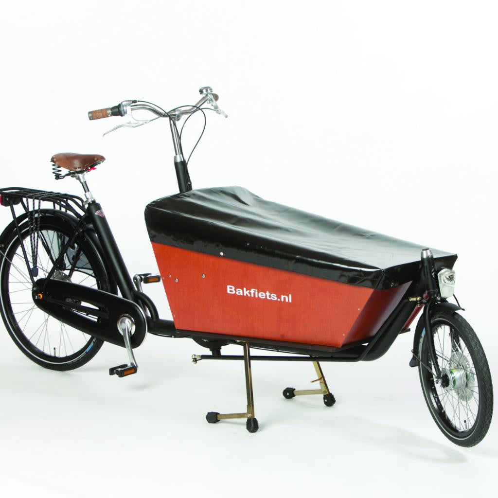 Box Cover for Cargo Bike Long