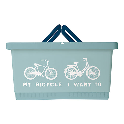Bicycle Shopping Dutch MyBasket
