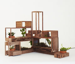 Plant-in MINI BLOCK