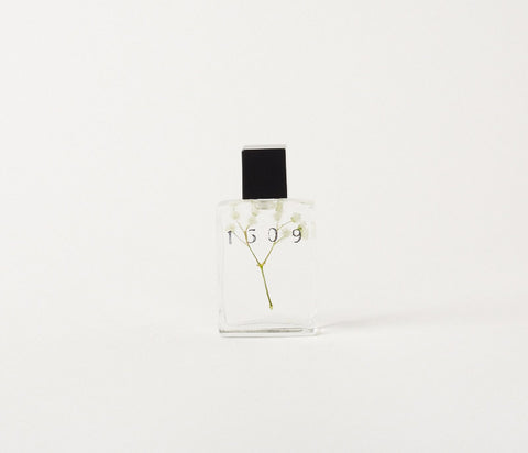 1509 Fragrance: Baby's Breath Bud