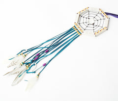 White Daydreamcatcher