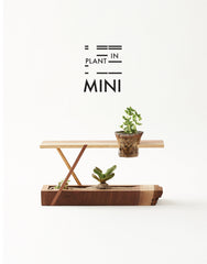Plant-In MINI Booklet