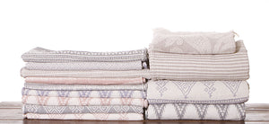 Spring Cotton Pareo's/Towels