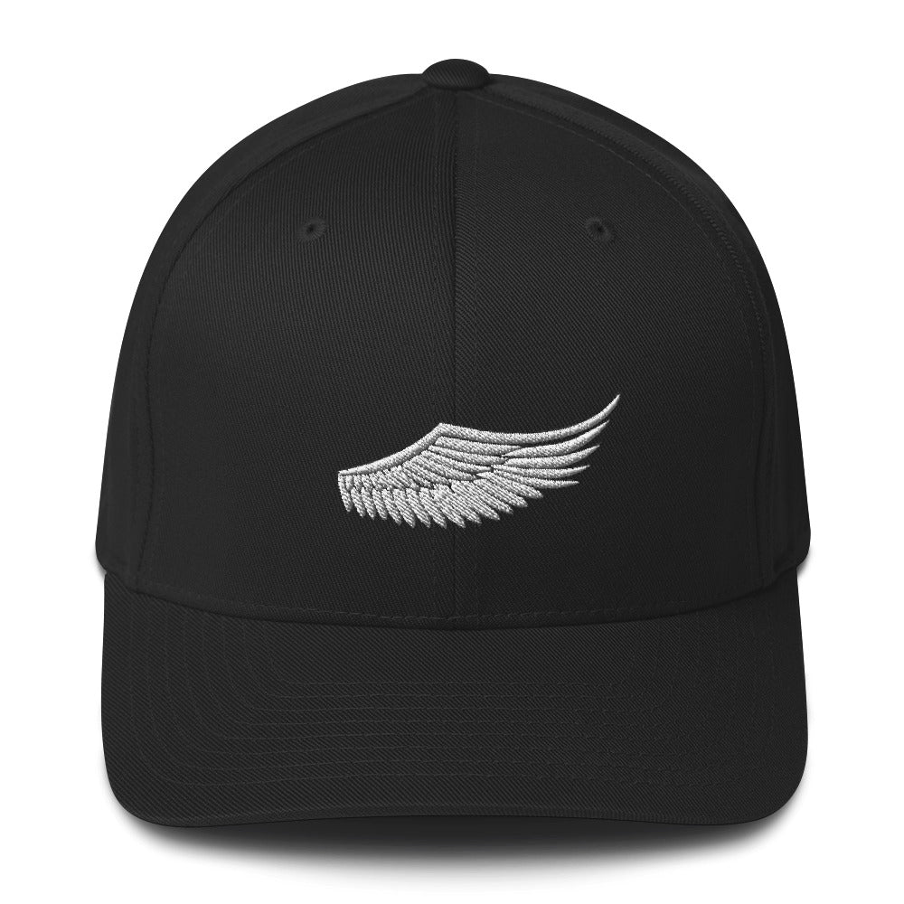 Official Aves Wing Cap