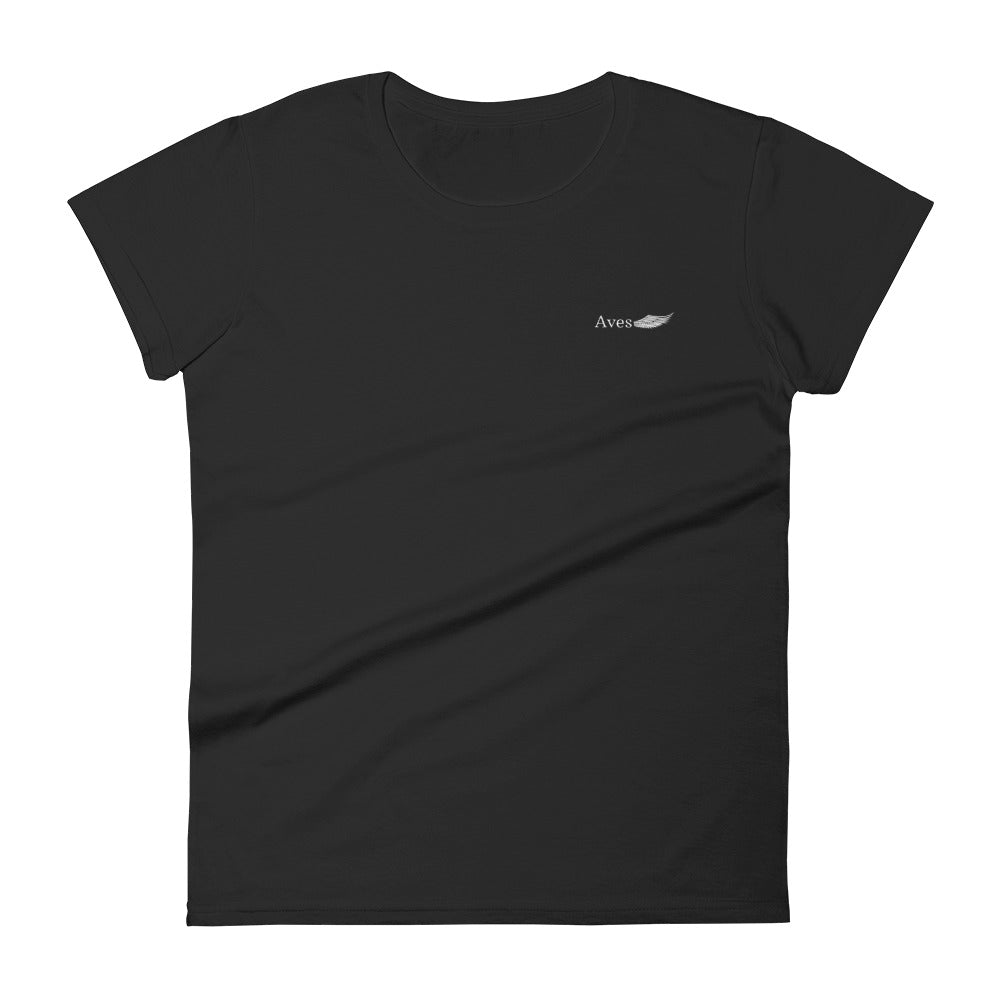 Aves Wing Tee