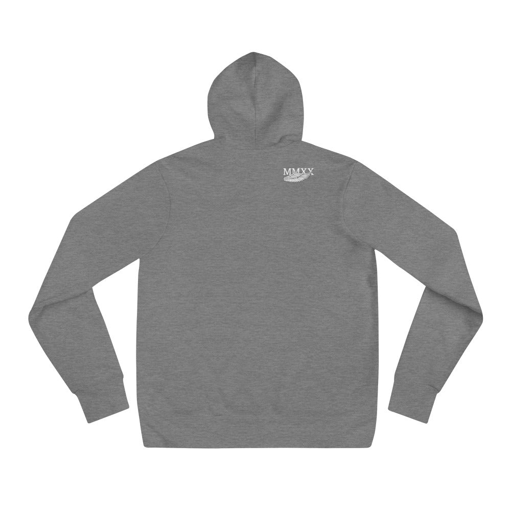 Aves MMXX Hoodie 2020