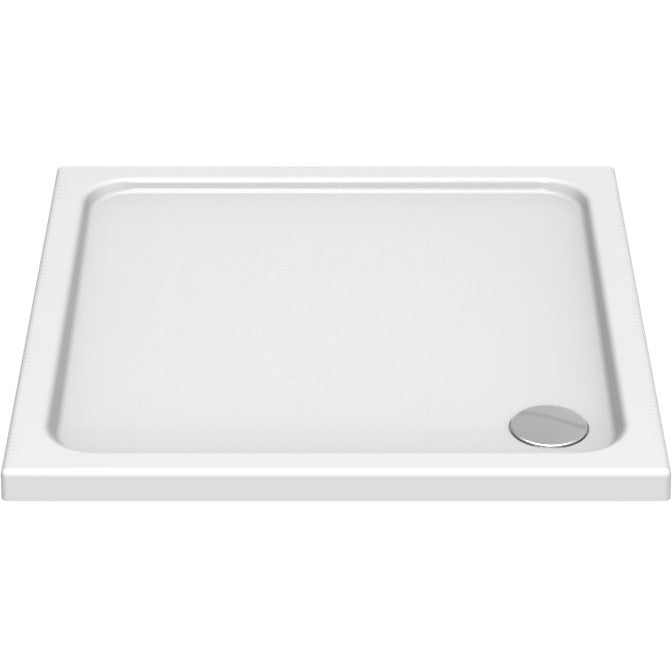 Kudos Kstone Shower Trays Square/Rectangular – Bathroom Centre