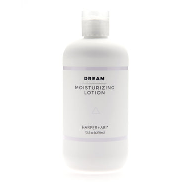 Moisturizing Lotion - 12.5 oz