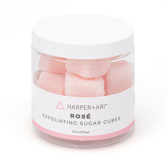 Exfoliating Sugar Cubes Scrub - 5.3 oz