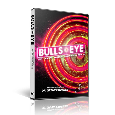 Bullseye CD Series