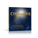 Courageous DVD Sermon Series